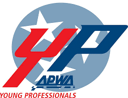 APWA Young Professionals logo