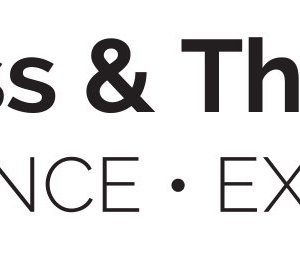 Logo for NEBC's business and the environment conference