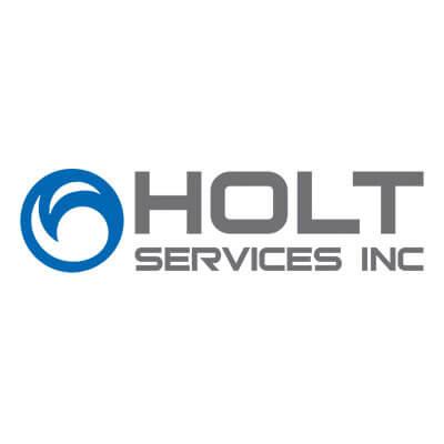 Holt NEBC premier sponsor logo