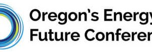 NEBC's Oregon's Energy Future Conference Logo