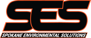 logo for Spokane Environmental Solutions, sponsor of this presentation